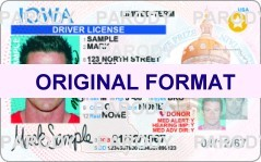 ᐅ FAKE ID USA - STATE ID - DRIVER LICENSE