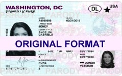 buy washington dc fake id online